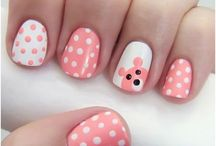 Nails / Beautiful designs, that i'll never get done