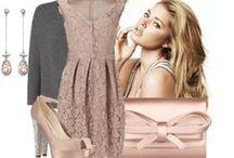 Dress ideas for. ..