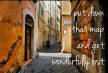 Travel quotes / by Reisgraag