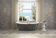 Porcelana | Bathroom Tiles