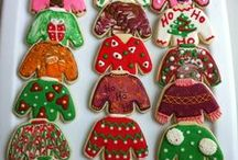 ✿ Baking Beauties ✿ / Food Art, Cupcakes, Cake Pops, Pies, Pastries, Breads, Cookies