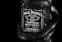 Jack Daniel's Inspirations