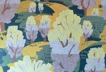 Inspiration Decorative and Patterns