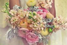 Flowers / All the best to make your weddingday special