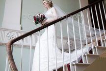 Wedding / Natural creative contemporary wedding photography
