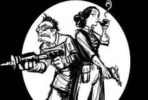 Webcomics / Some awesome webcomics to read