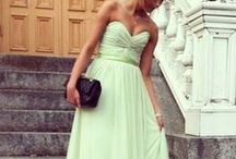 Clothes / 50's dresses and other stuff... <3