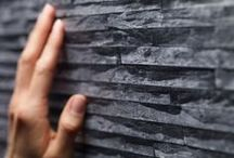 Stone wallapapers by Koziel