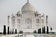 Traveling - India