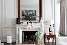 Haussmann Inspiration / So French! The Haussmann style inspires us...