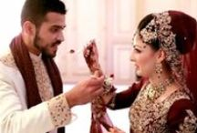 Muslim matrimony / One of the most important pre-wedding ceremonies in Indian marriages is the 'Mehendi ki raat'. It is not only a fun pre-wedding ritual but also has a deep-rooted cultural significance to it.