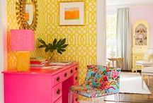 design / decorating