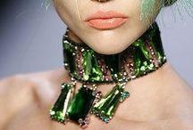 Fashionista / Fashion across the pinboard