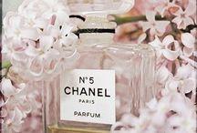 Favorit parfums / Je kunt nooit te lekker ruiken