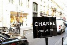 Coco Chanel  classy & fabulous