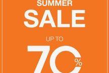 Season Sale @ Porcelana /