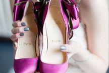 W edding Shoes