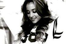 Ariana Grande / Ariana Grande ❤❤