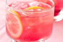 Elixir gourmand / boisson