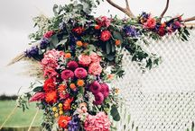 V enue Decor / A general board of inspiration and ideas for your wedding venue