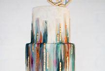 INSPIRATION | Cakes