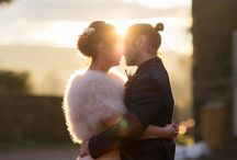 C omrie Croft / Some shots from Comrie Croft weddings we have had the privilege to cover