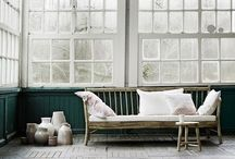 spacestobe / Houses, rooms, nooks, and crannies we love. All that decor and more