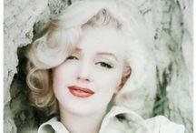 Marilyn, Norma, Marilyn