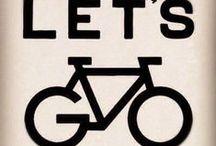 Bicliclettando / Tutto quello che riguarda il ciclismo, il cicloturismo e l'andar in bici in luoghi naturali