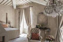 Posh+Lavish Bedrooms