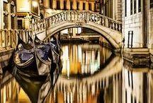 Italia / Oltre al nostro bellissimo Friuli Venezia Giulia abbiamo moltissimi paesi da visitare, le immagini ci guidano alla ricerca