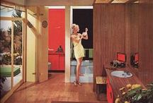1960s Bathroom