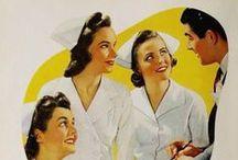 1940s Hospital