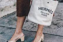 Designer Focus: Hermès