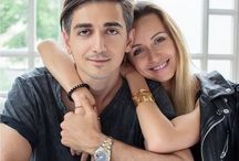 Follow Me To / Natalie and Murad Osman love Artelier Jewelry