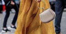 Designer Focus: Chloé / We just love the brand Chloé!
