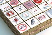 Højtider - Jul / Julepynt, pakkekalender og gaver