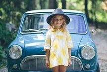 Little Fashionistas / Keeping up with the latest fashion for kids trends!