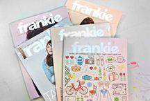 ~ frankie magazine ~
