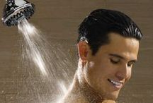 Showerpedia / Everything you want to know about shower heads. From how to change a shower head to water saving tips and savings rebates, this is your go to resource.