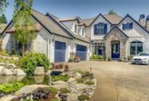 2015 NW Natural Street Of Dreams | Lake Oswego, OR / In 2015 Pahlisch Homes built The Highland Couture in Lake Oswego as part of the Street of Dreams.