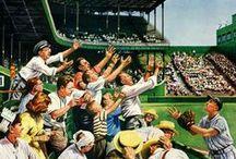 1950s Sports
