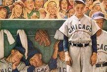 1940s Sports