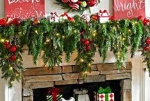 Christmas Accents & Decoration