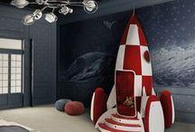 Rocket Inspirations