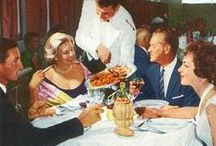 1960s Eating & Drinking Out