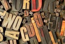 Imprimés Type Xylographie