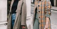 TIMELESS TRENCHCOATS
