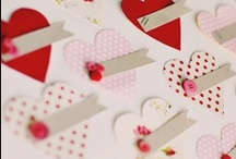 Paper Crafts / by Lisette Gibbons