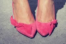 so pink it hurts / by Jennifer Katharine